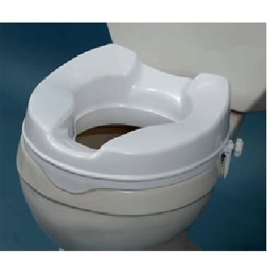 """Siège de toilette surélevé 2"""" AMG"""