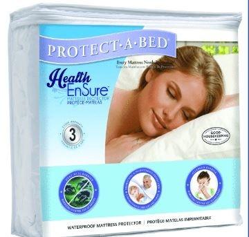 Protecteur de matelas Health Ensure Full
