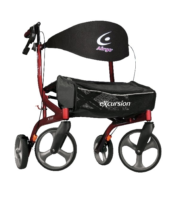 Excursion Hemi cranberry Airgo 18""