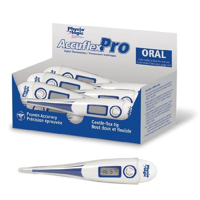 Thermomètre numérique AccuFlex Pro Oral