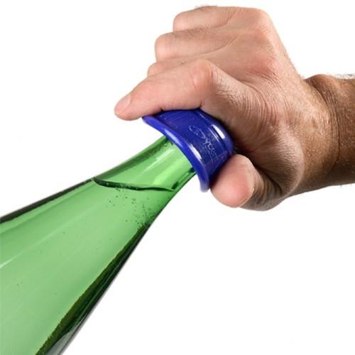Ouvre-bouteille en Dycem