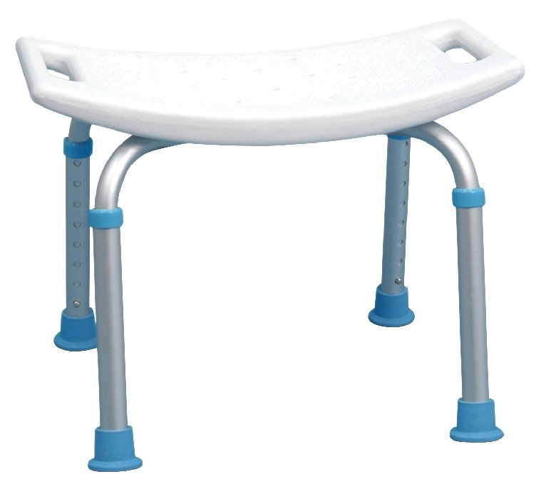 Chaise de bain sans dossier AMG