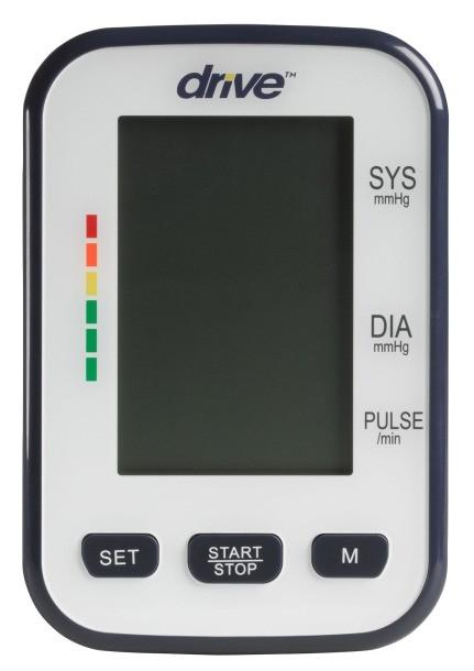 Tensiomètre Moniteur Deluxe Auto
