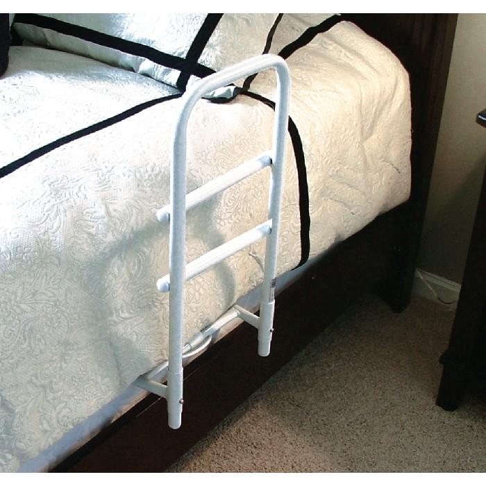 Barre d'appui pour le lit blanche Drive