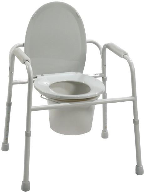 Chaise d'aisance Drive