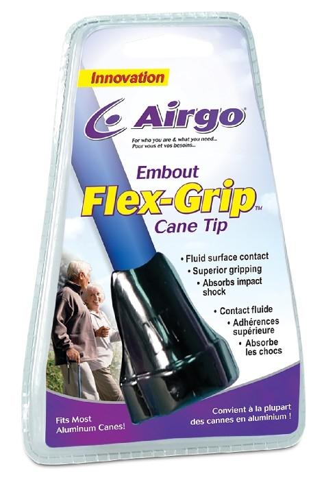 Embout de canne Airgo