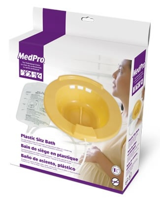 Bain de siège MedPro