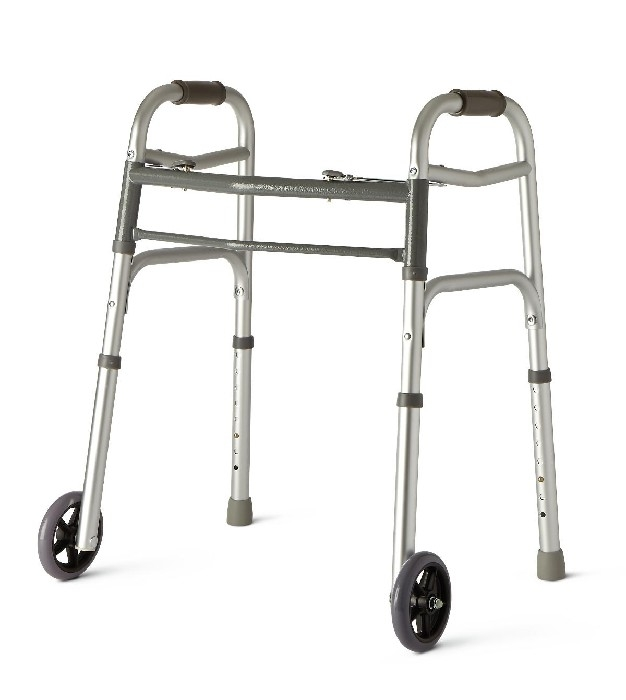 Marchette Guardian avec roue (ADO)