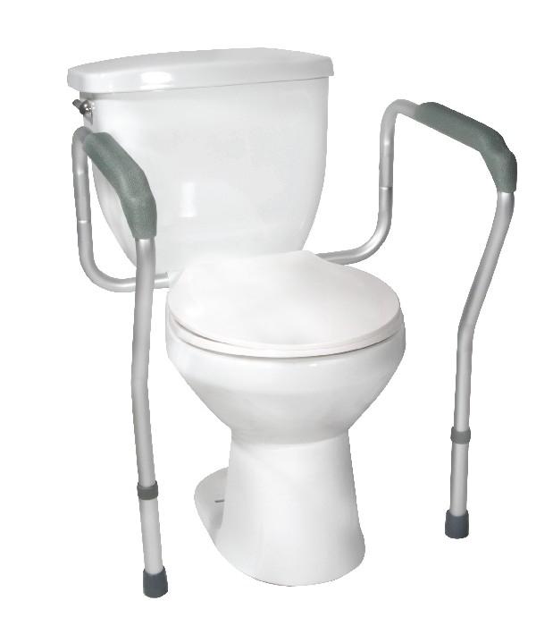 Cadre d'appui pour toilette Drive
