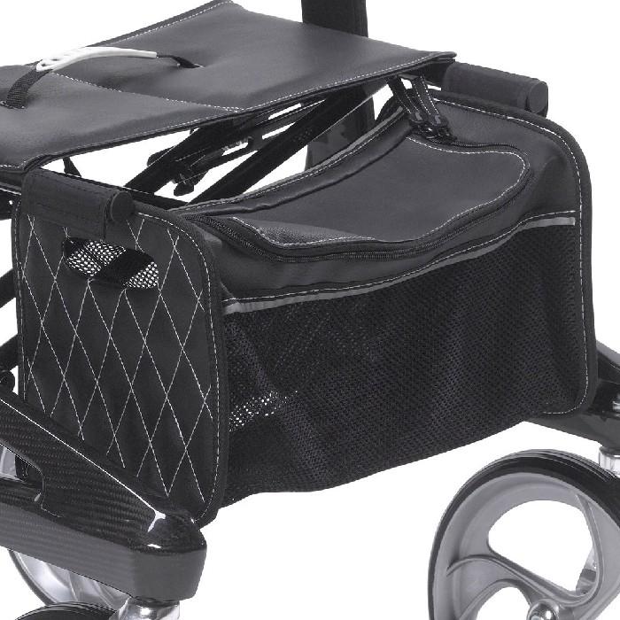 Nitro Elite CF Carbon Fiber Rollator