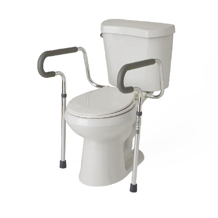 Cadre d'appui pour toilette Guardian