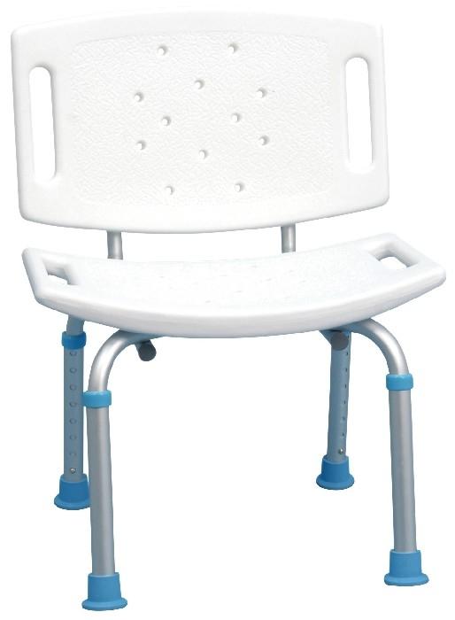 Chaise de bain avec dossier  AMG